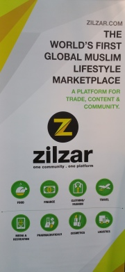Zilzar, the latest marketplace for halal products and services!