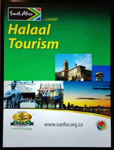 South Africa offers Halaal Tourism