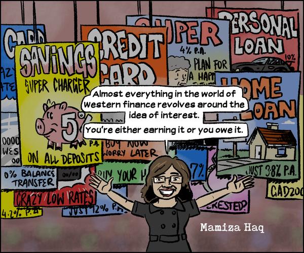 MamizaIslamicfinance